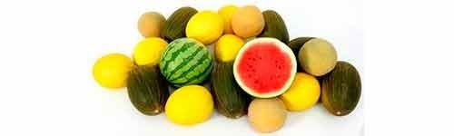 Sandias/Melones